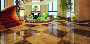 Marble Floor Cleaning Services